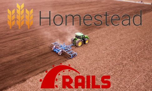 homestead rails